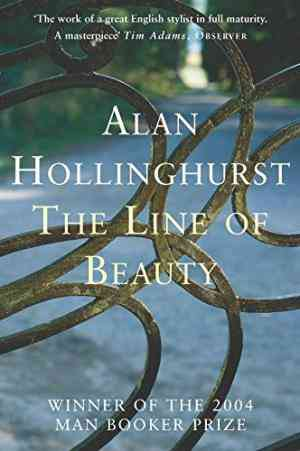 Buy Line of Beauty by Alan Hollinghurst online in india - Bookchor   9780330483216