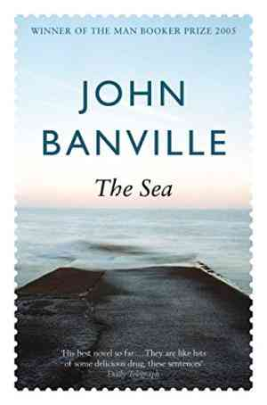 Buy Sea by John Banville online in india - Bookchor   9780330483292