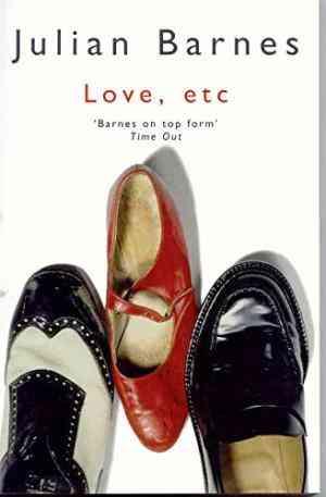 Buy Love, etc. by Julian Barnes online in india - Bookchor | 9780330484183