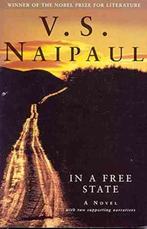 Buy In a Free State by V. S. Naipaul online in india - Bookchor   9780330487054