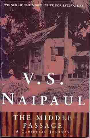 Buy The Middle Passage by V. S. Naipaul online in india - Bookchor | 9780330487061