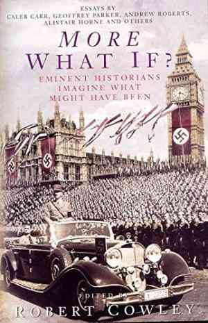 Buy More What If? by Robert Cowley online in india - Bookchor | 9780330487252