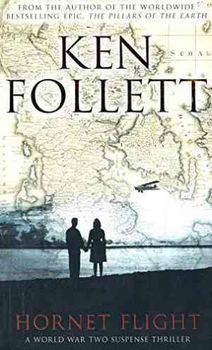 Buy Hornet Flight by Ken Follett online in india - Bookchor | 9780330490689