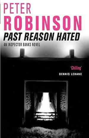 Buy Past Reason Hated by Peter Robinson online in india - Bookchor   9780330491624