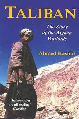 Buy Taliban by Ahmed Rashid online in india - Bookchor   9780330492218
