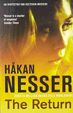 Buy Return by Håkan Nesser online in india - Bookchor   9780330492775