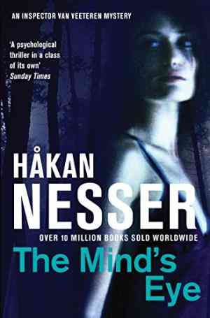 Buy Minds Eye by Hakan Nesser online in india - Bookchor | 9780330492782