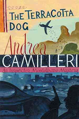 Buy Terracotta Dog by Andrea Camilleri online in india - Bookchor | 9780330492911