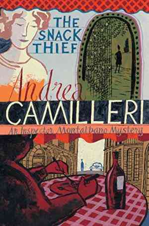 Buy Snack Thief by Andrea Camilleri online in india - Bookchor | 9780330492973