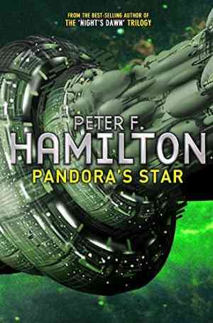 Buy Pandoras Star by Peter F. Hamilton online in india - Bookchor | 9780330493314