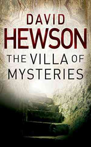Buy The Villa of Mysteries by David Hewson online in india - Bookchor | 9780330493659