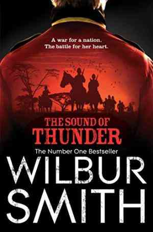 Buy Sound of Thunder by Wilbur Smith online in india - Bookchor   9780330505772