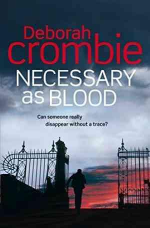 Buy Necessary as Blood by Deborah Crombie online in india - Bookchor   9780330505888