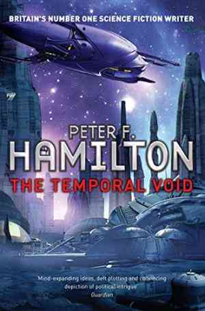 Buy Temporal Void by Peter F. Hamilton online in india - Bookchor   9780330507882