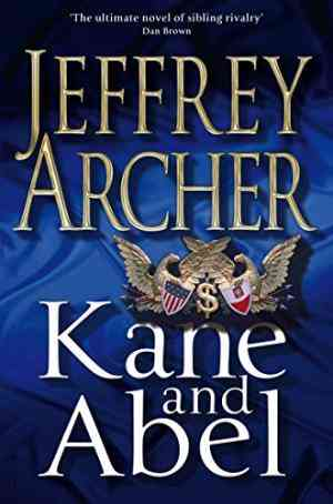 Buy Kane and Abel by Jeffrey Archer online in india - Bookchor | 9780330509688
