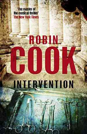 Buy Intervention by Robin Cook online in india - Bookchor | 9780330509855