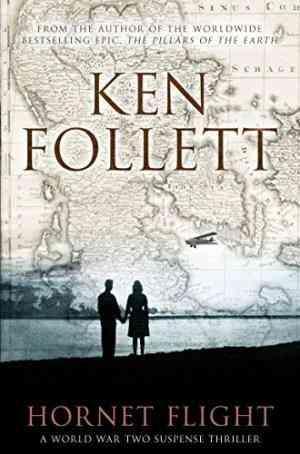 Buy Hornet Flight by Ken Follett online in india - Bookchor | 9780330509893