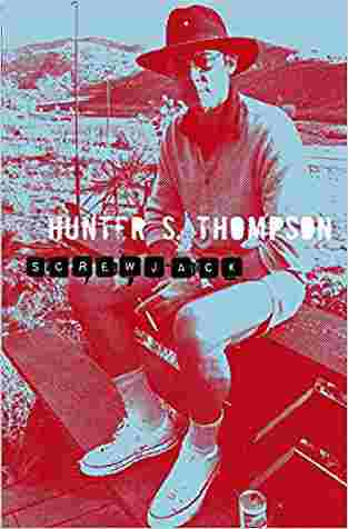 Buy Screwjack by Hunter S. Thompson online in india - Bookchor | 9780330510769