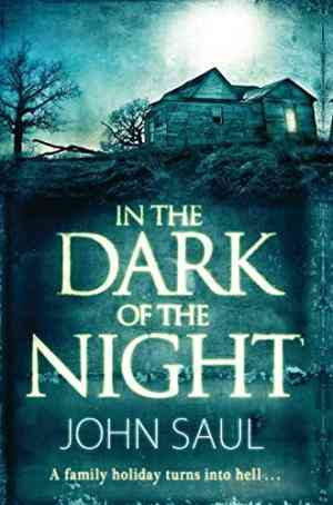 Buy In the Dark of the Night by John Saul online in india - Bookchor   9780330510974