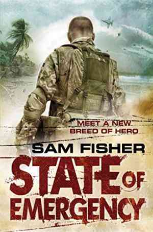 Buy State of Emergency by Sam Fisher online in india - Bookchor   9780330512404