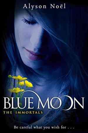Buy Immortals by Alyson Noel online in india - Bookchor | 9780330512862