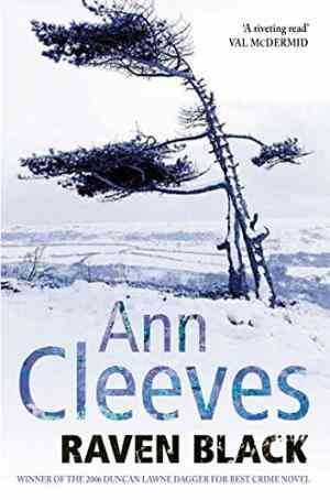 Buy Raven Black by Ann Cleeves online in india - Bookchor | 9780330512947