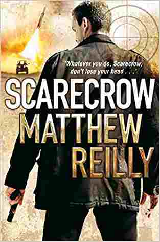 Buy Scarecrow by Matthew Reilly online in india - Bookchor | 9780330513470