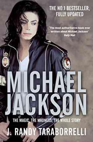 Buy Michael Jackson by J. Randy Taraborrelli online in india - Bookchor   9780330515658