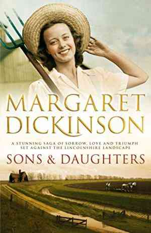 Buy Sons and Daughters by Margaret Dickinson online in india - Bookchor   9780330516174