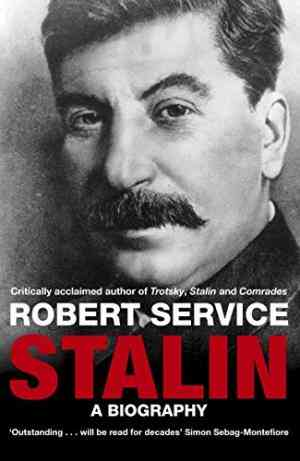 Buy Stalin by Robert Service online in india - Bookchor | 9780330518376