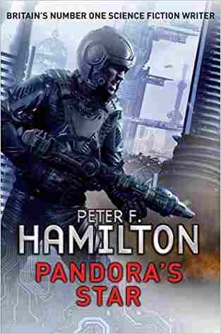 Buy Pandoras Star by Peter F. Hamilton online in india - Bookchor | 9780330518918