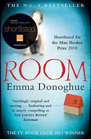Buy Room by Emma Donoghue online in india - Bookchor   9780330519021