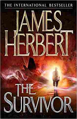 Buy The Survivor by James Herbert online in india - Bookchor | 9780330522649