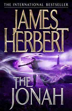 Buy The Jonah by James Herbert online in india - Bookchor   9780330522663