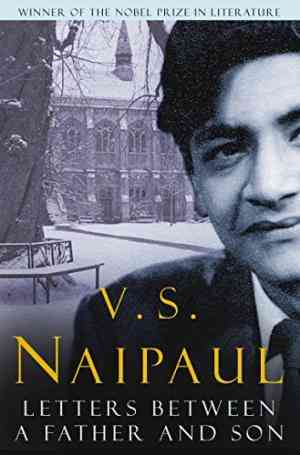 Buy Letters Between a Father and Son by V.S. Naipaul online in india - Bookchor   9780330522960