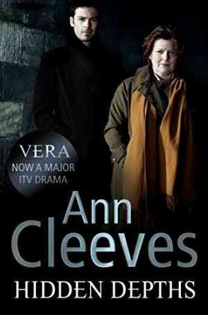 Buy Hidden Depths by Ann Cleeves online in india - Bookchor | 9780330523035