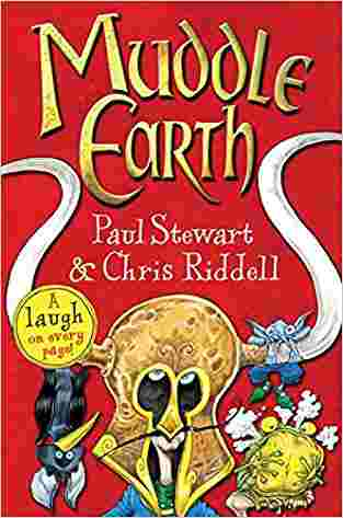 Buy Muddle Earth by Paul Stewart , Chris Riddell online in india - Bookchor | 9780330538763