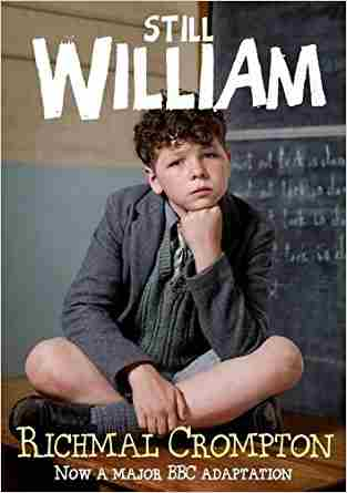 Buy Still William by Richmal Crompton online in india - Bookchor   9780330544702