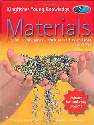 Buy Materials by Clive Gifford online in india - Bookchor | 9780753411728