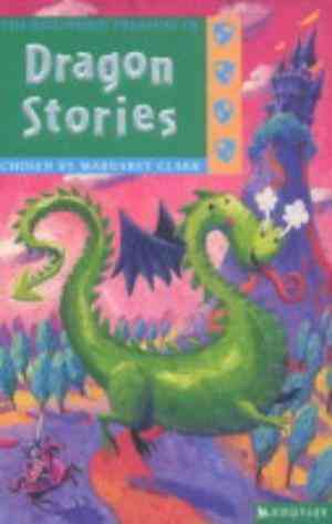 Buy The Kingfisher Treasury of Dragon Stories by Margaret Clark Compiled , Mark Robertson Illustrated online in india - Bookchor   9780753411827
