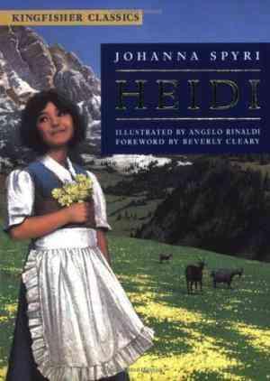 Buy Heidi by Noelle Stevenson online in india - Bookchor | 9780753412107