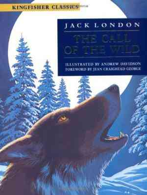 Buy The Call of the Wild by Jack London online in india - Bookchor | 9780753412138