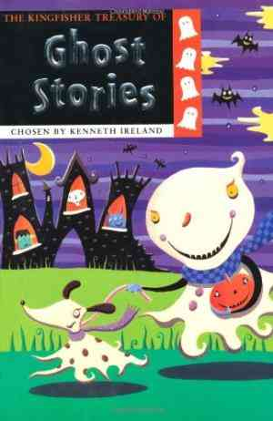 Buy The Kingfisher Treasury of Ghost Stories by Noelle Stevenson online in india - Bookchor | 9780753412572