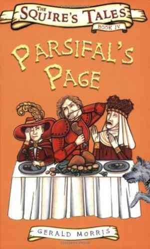 Buy Parsifals Page by Gerald Morris online in india - Bookchor | 9780753413531