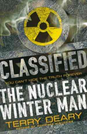 Buy The Nuclear Winter Man by Terry Deary online in india - Bookchor | 9780753415344