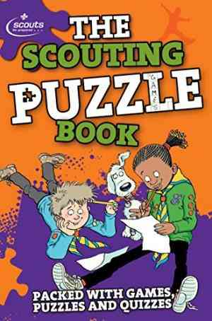 Buy Scouting Puzzle Book by Amanda Li online in india - Bookchor   9781447205586