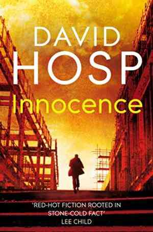 Buy Innocence by David Hosp online in india - Bookchor   9781447210016