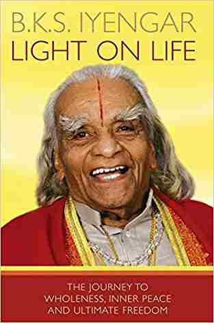 Buy Light on Life by B.K.S. Iyengar online in india - Bookchor   9781905744268