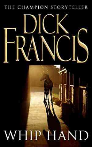 Buy Whip Hand by Dick Francis online in india - Bookchor | 9780330263061