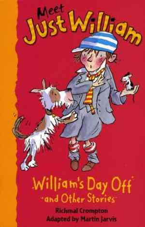 Buy Williams Day Off and Other Stories by Martin Jarvis (Editor) online in india - Bookchor | 9780330390996